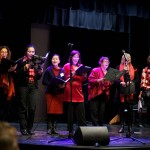 WINWIDE AlleTonenKoor zingt en vertelt hun verhalen