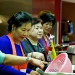 China kookt gerechten uit Hong Kong