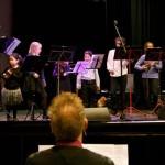 International Violin Class of The Hague