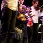 jongste violisten Den Haag
